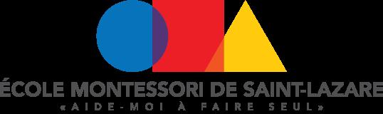 École Montessori de Saint-Lazare